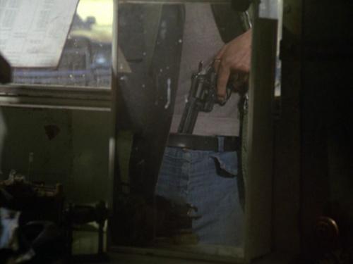 Hill Street Blues Internet Movie Firearms Database