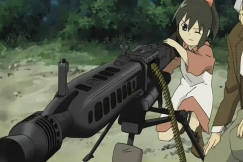 Anime Witch Girl Wallpaper Kino S Journey The Beautiful World Internet Movie