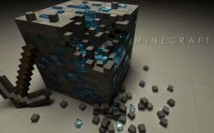 Minecraft HD Wallpapers and Backgrounds