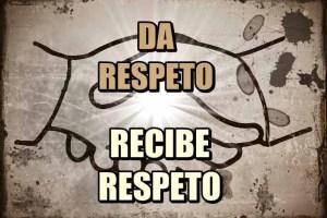 Imágenes Cristianas sobre el respeto
