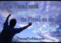 Algunas Imagenes cristianas sobre la victoria espiritual
