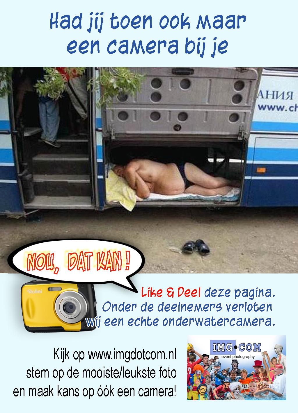 FB zomeractie [buschauffeurrustuit]