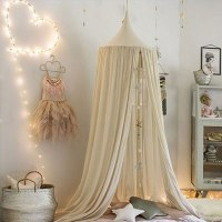 Canopy Bed Netting Mosquito Bedding Net For Children ...