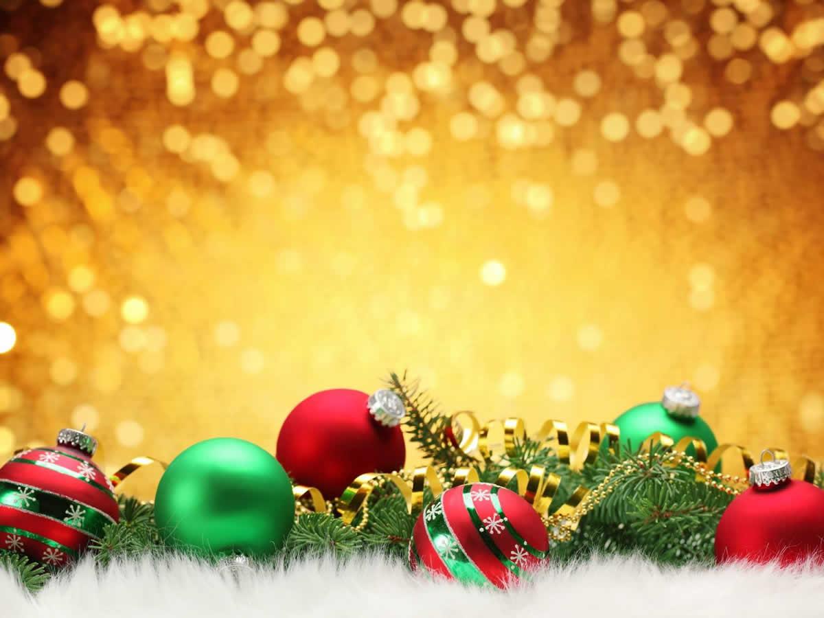 Immagini natalizie gratis per desktop