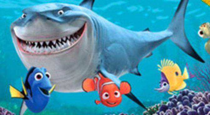 Finding Nemo Wallpaper 3d Nemo Foto Immagini Per Tutti