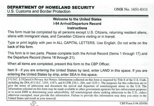 Form I-9 How to Guide Employeeing Refugee/Asylee(s) Immigration