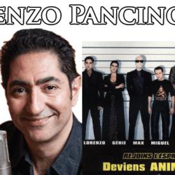 Lorenzo-Pancino