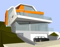90 STRAUSS Architektenhuser 1