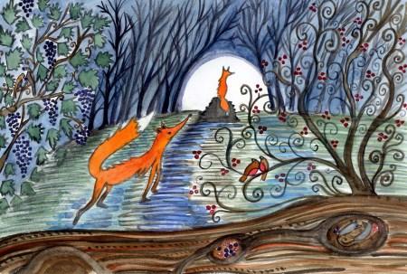fox and vixen003 (2)