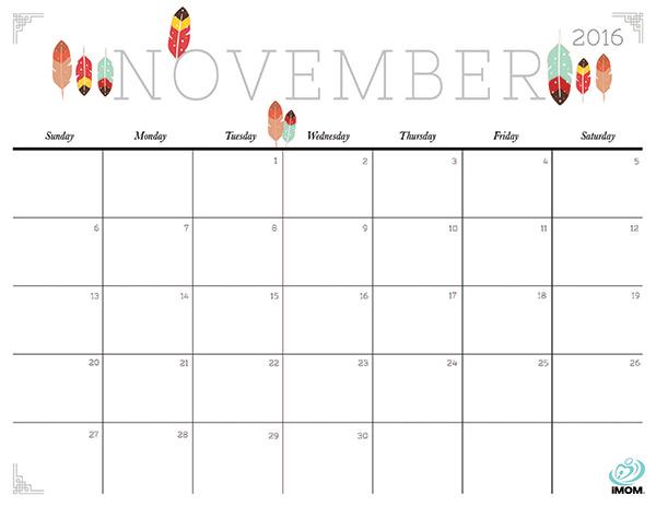 Blank Calendar In Mac Pages 2018 Calendar 17 Free Printable Word Calendar Templates Cute And Crafty 2016 Printable Calendar