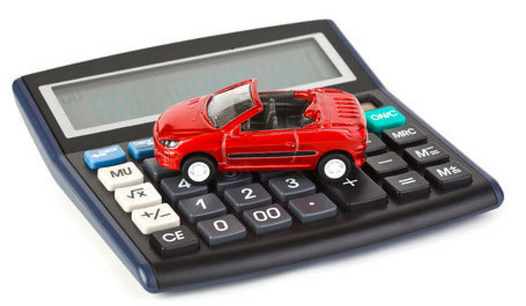 How to Calculate Car Loan Interest and Instalment - car loan calculator
