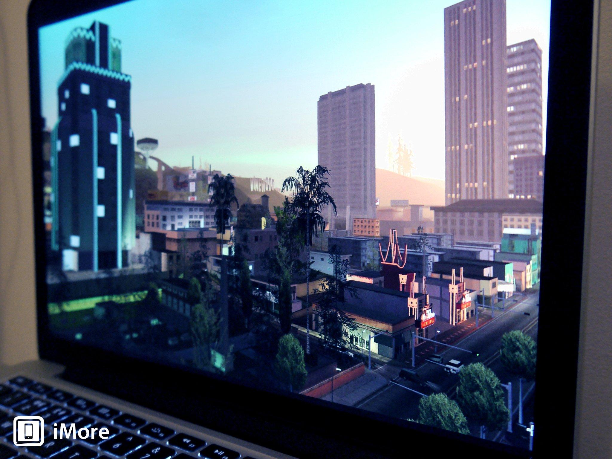 Wallpaper Gta San Andreas Hd Gta San Andreas And Vice City For Mac On Sale At Amazon