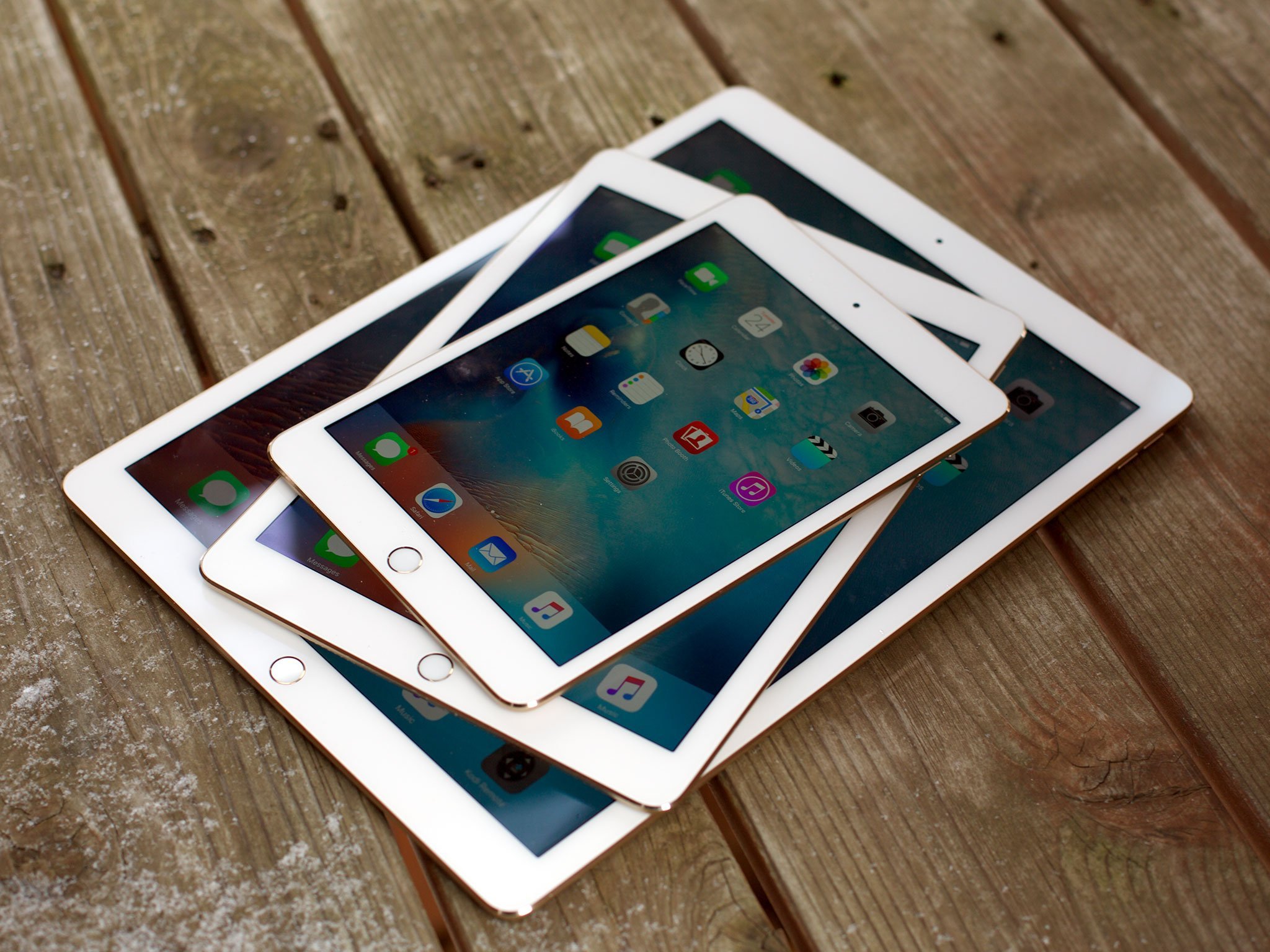 129 Inch Ipad Pro Review 2017 Bigger Meets Better Imore