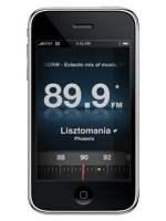 FM Radio IPhone App