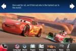 Cars World Grand Prix Race