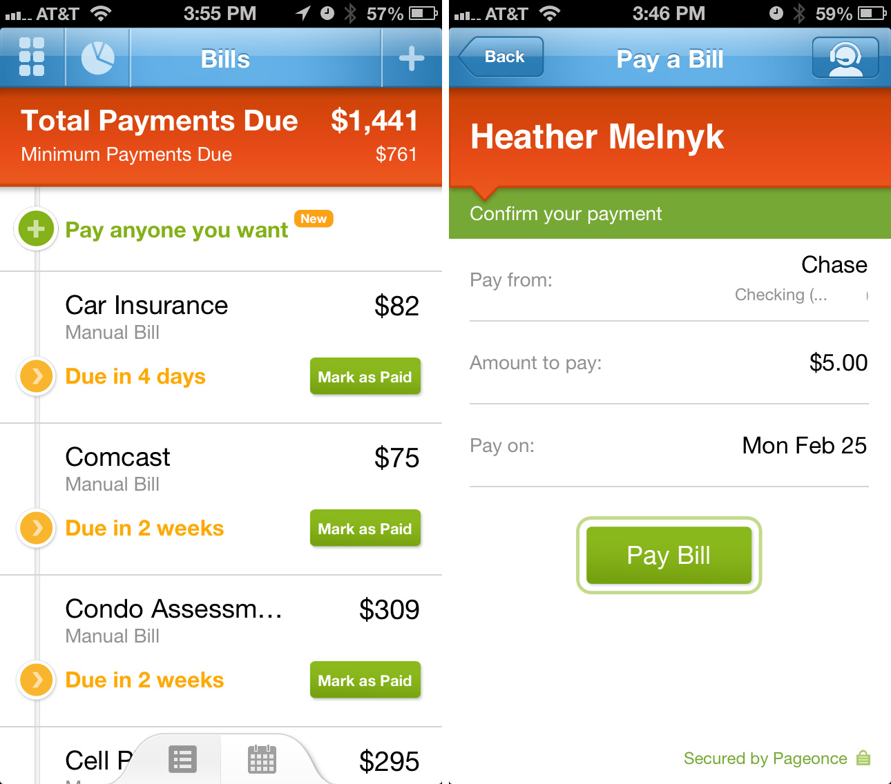 Best app to track bills and expenses from your iPhone iMore