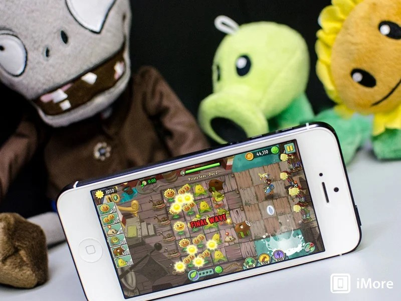 Plants Vs Zombies 2 Top 10 Tips Hints And Cheats To Pass Levels Faster Imore