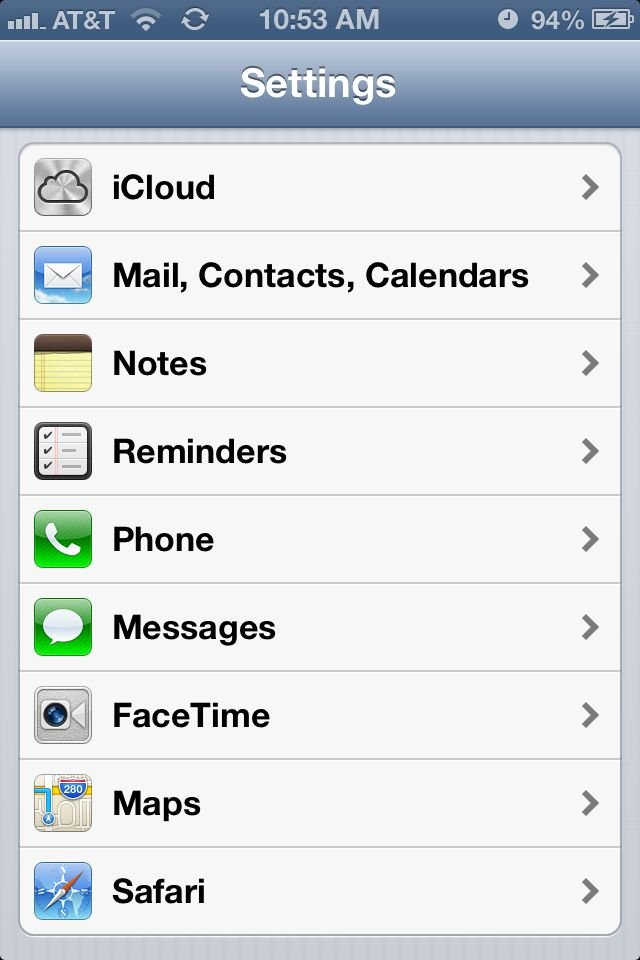 Public Calendars Exchange Iphone Sync Exchange Public Folders Calendars And Contacts With How To Transfer Data From Your Old Android Or Blackberry