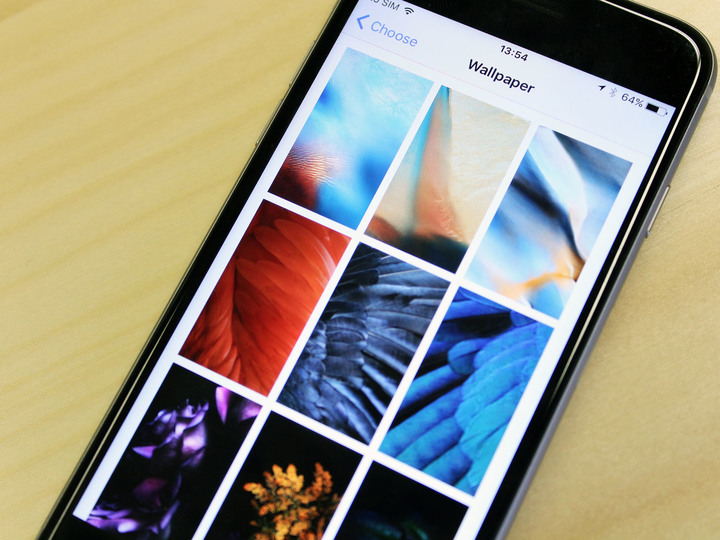 How to change your wallpaper on iPhone or iPad | iMore