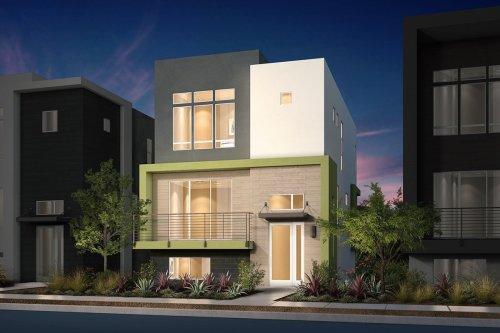 Medium Of Kb Homes Reviews