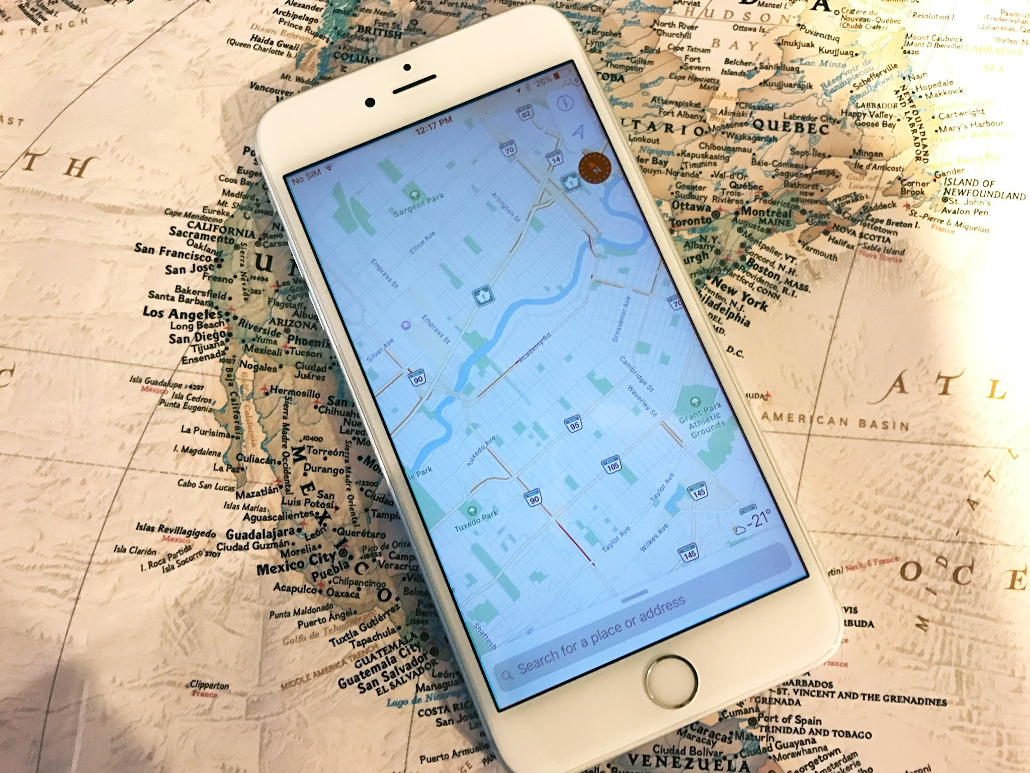 Get Live Wallpaper For Iphone How To Find Locations And Get Directions With Maps On