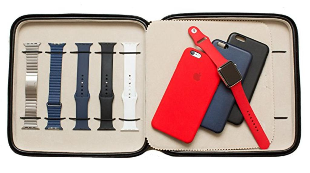 Best Way To Organize Apple Watch Bands Imore