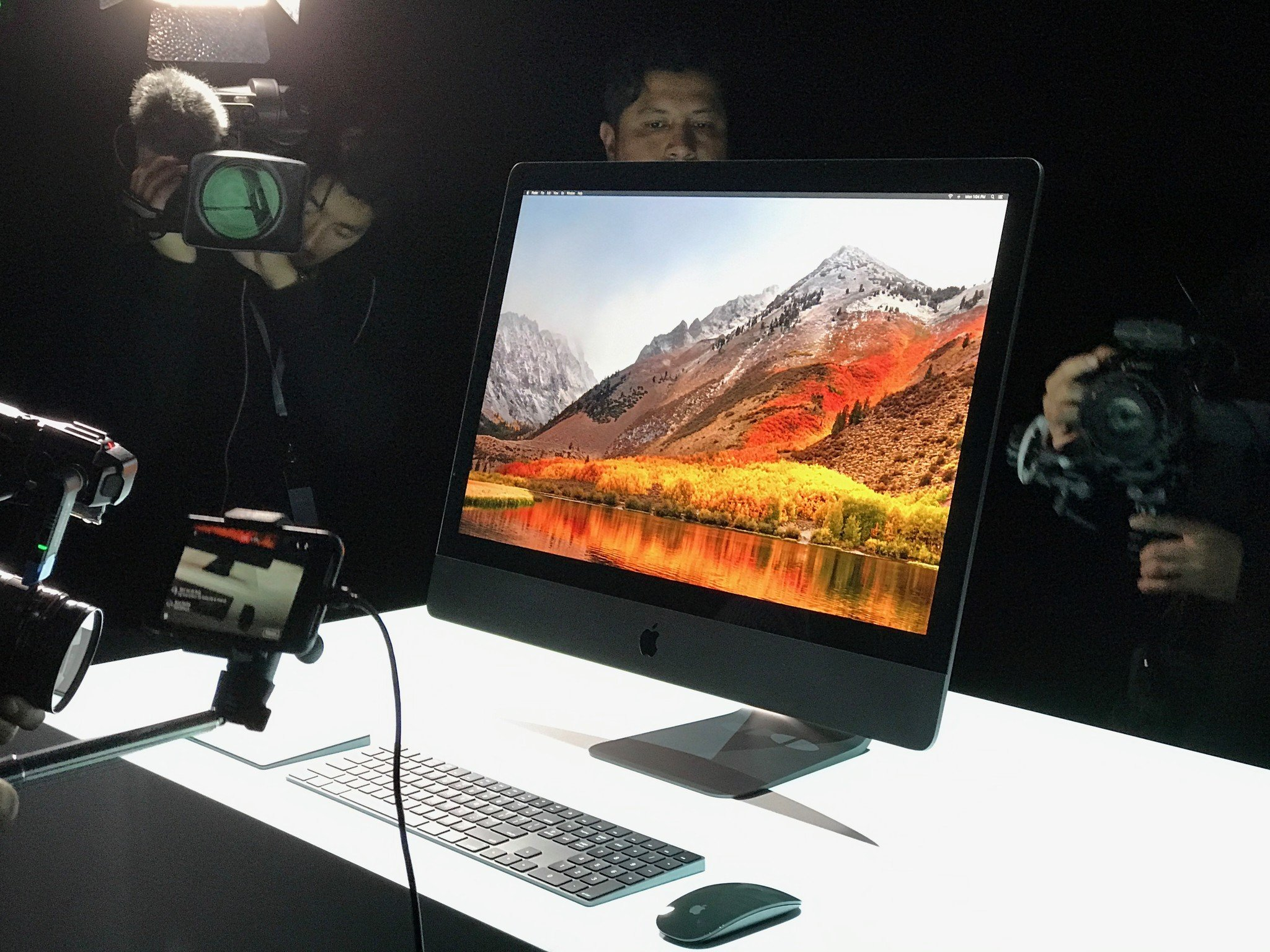Cash Wallpaper Hd Should You Upgrade To The New Imac Pro Imore
