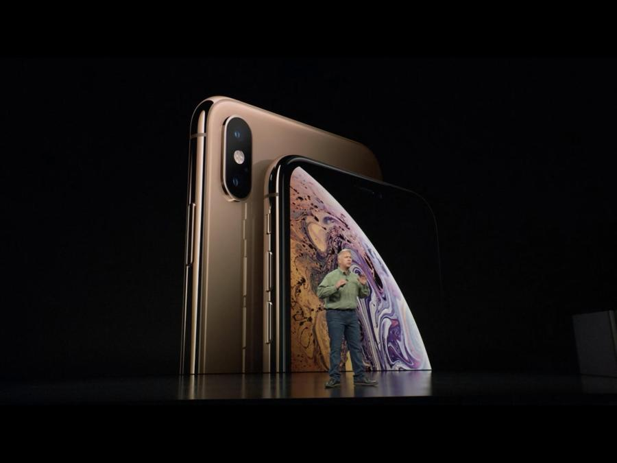 The basics of Dual SIM support on the iPhone XS and XS Max