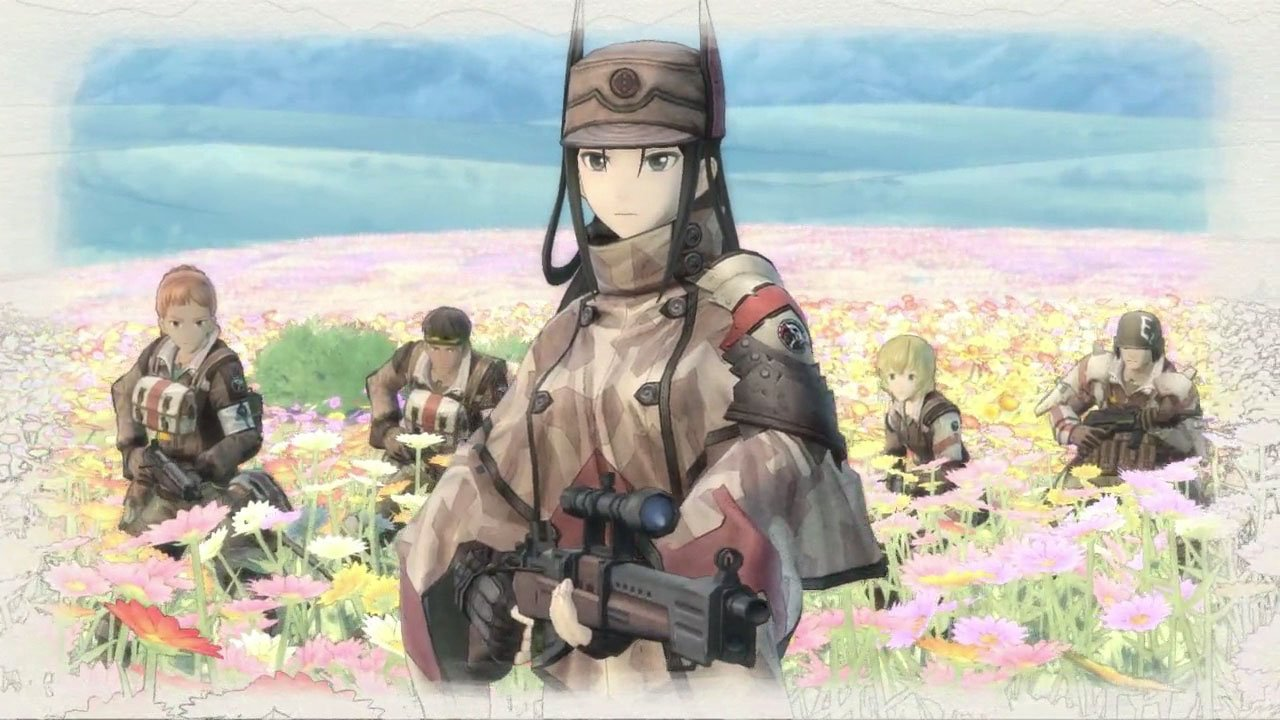 Best Iphone X Wallpaper Live Valkyria Chronicles 4 Everything You Need To Know Imore
