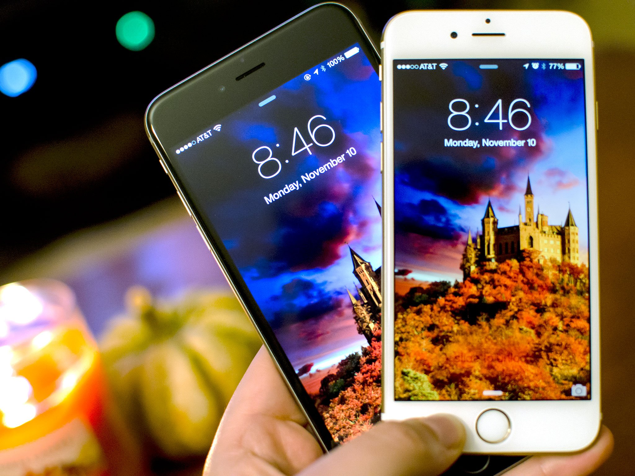 How To Make Your Own Live Wallpaper Iphone X Best Wallpaper Apps For Iphone 6 And Iphone 6 Plus Imore