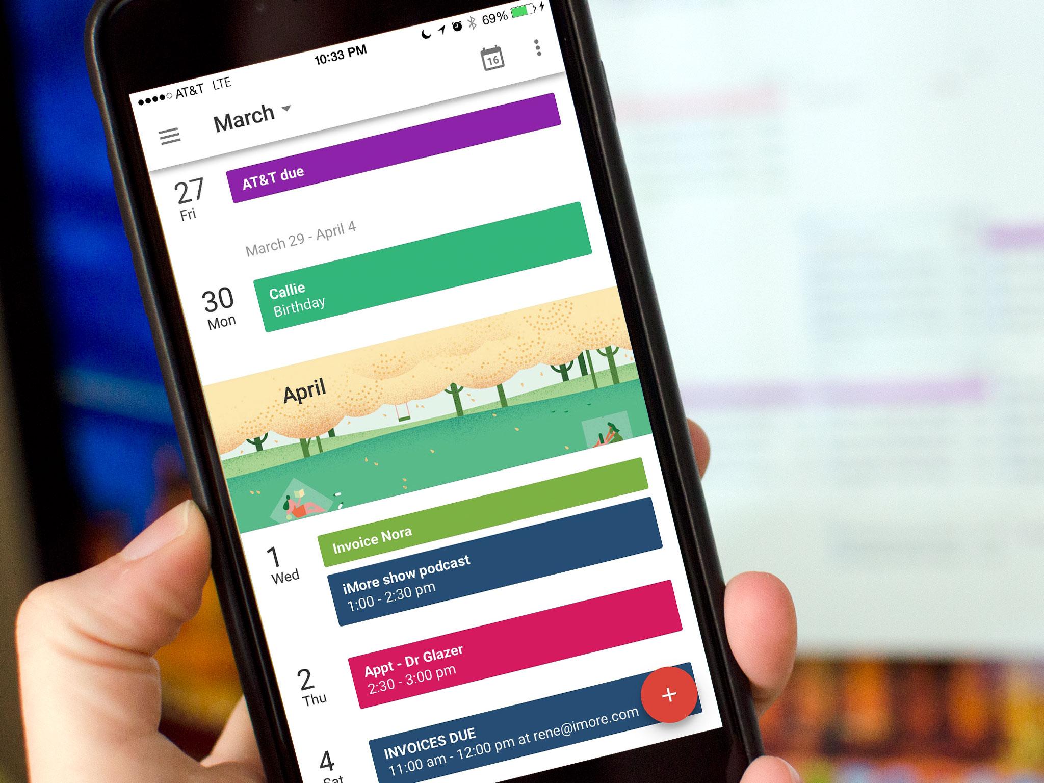 How To Setup A Google Calendar Review Get Reviews On Google Google My Business Help Google Kalender Auf Iphone Kalender 2017