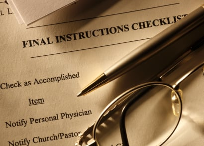 Braman Mortuary  Cremation Services Omaha, NE - funeral plans checklist