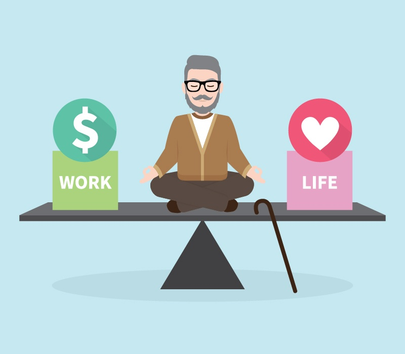 4 Tips I Used to Find the Perfect Work/Life Balance