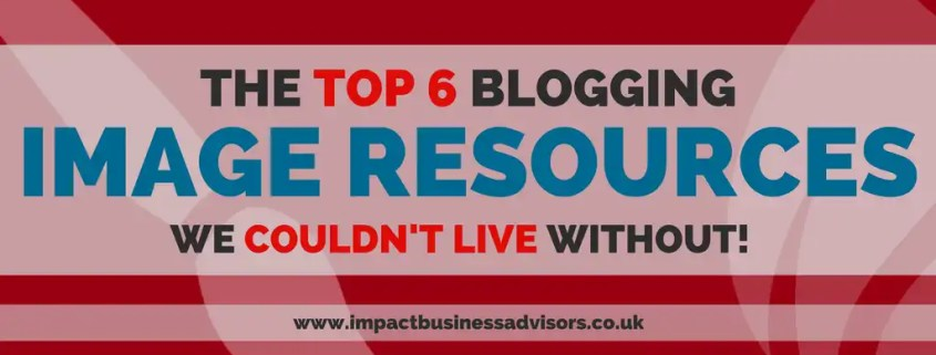 6 Blog Image Resources We Couldn't Live Without