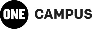 ONE campus logo - Horizontal