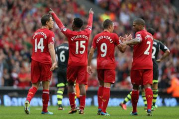 Liverpool Tactics Featured Image
