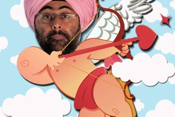 Hardeep illustration