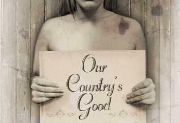Our Countrys Good