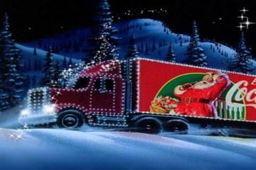Christmas-adverts