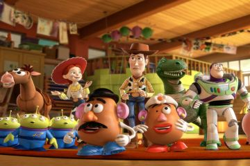 toy story feature