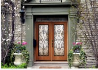 Impact Ready Replacement Entry Doors and Home Protection