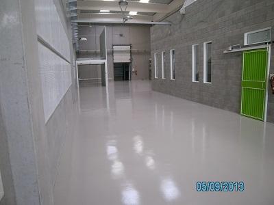 Pintado p rking pavimentos suelos industriales con - Pintura suelo exterior ...
