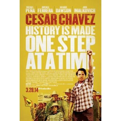 Cesar Chavez film poster