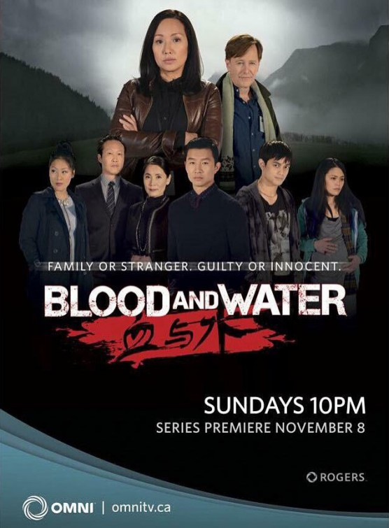 Blood and Water - Season 1, Episode 3