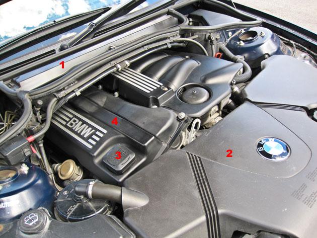 impee\u0027s DIY Spark Plug Change - BMW e46