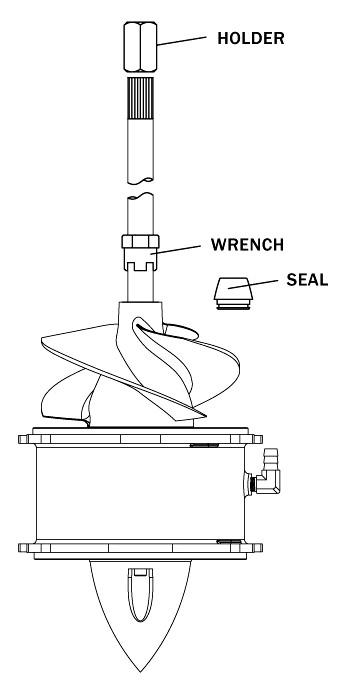 diagram jet pump diagram