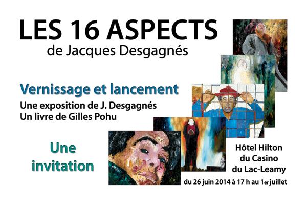 Desgagnés_exposition