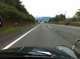 上信越高速道路