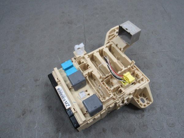 07-10 Lexus ES350 Fuse Box Relay Multiplex Module Driver Side 82730