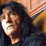 Anthrax: Joey Belladonna fala sobre novo disco 'For All Kings'
